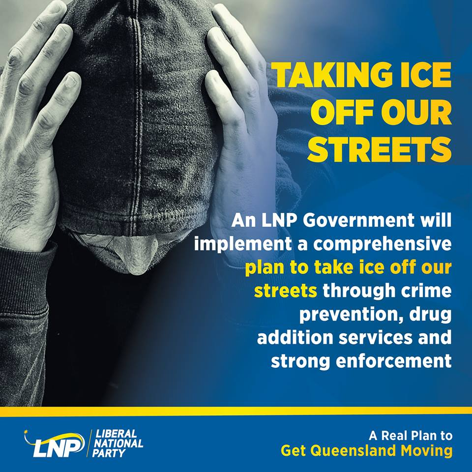 Tackling ICE off our streets