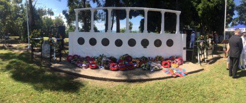 Coral Sea Memorial